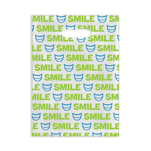 Smiles Scatter Bag