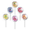 "3"" Assorted Lollipop Lip Gloss"