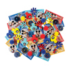 Disney Mickey Mouse 48 Piece Toy Assortment