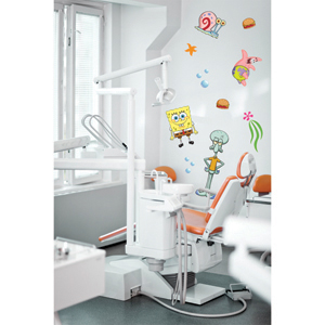 SpongeBob Wall Decals