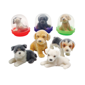 Fuzzy Friend Puppies Capsule Mix
