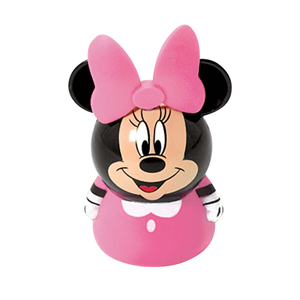 Minnie Mouse Finger Puppet