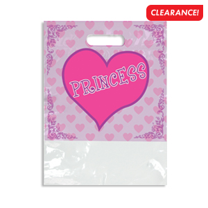 Large Princess 2 Color Bag