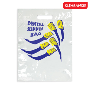 Large Dental Supply Bag