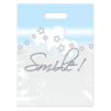 Large Stars & Smile! Bag