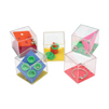Assorted Cube Puzzle