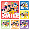Disney Smile Stickers