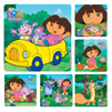 Disney Dora the Explorer Stickers