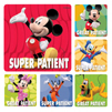 Mickey Mouse Patient Stickers