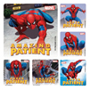 Spider-Man Patient Stickers