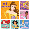 Disney Princess Patient Stickers