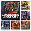 Guardians of the Galaxy Stickers