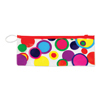 "10"" Polka Dot Scatter Pouch"