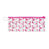 "10"" Smile with Braces Scatter Pouch"