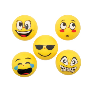 Emoticon Poppers