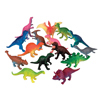 "3"" Realistic Dinosaurs Assorted"