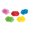 "2"" Lip Whistles Assorted"