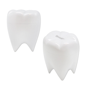 Large Tooth Bank