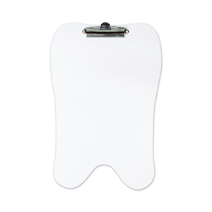 "15"" Tooth Clipboard"