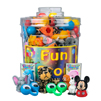 Finger Puppet Canister Mix (120)