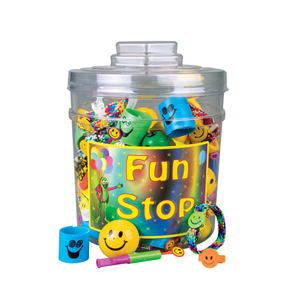 Value Smile Canister Mix  (246)