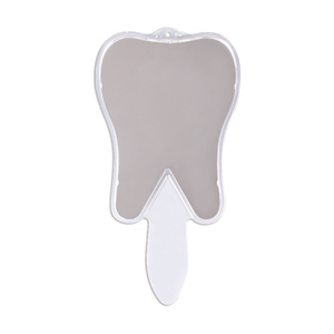 Tooth Hand Mirrors